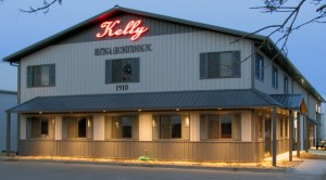 KELLY HTG & AIR - FEATURED
