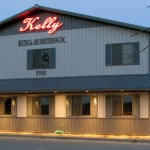 Kelly Heating & Air 50'x155'x18' Iowa City, IA GB#1770
