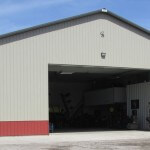 Dayman, A. - 60' x 72' x 18' - Burlington, IA - GB#1387 - Exterior View#1