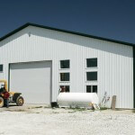 USA Containers 76'x80' Smithshire, IL GB#Container Shop