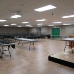 Louisa County Fairgrounds Youth Center - 32' x 80' x 14'