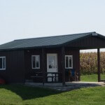 pole barn homes builder