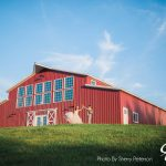 Red Acre Barn 40'x88'18' Barn Prole, IA GB#2080