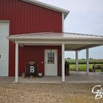Nick B. 40'x56'x14' Yarmouth, IA GB#3588