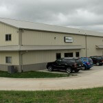 Rogue Development Commercial Condos 160'x50'x16' Tiffin, IA GB#1759 Ext.
