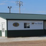 Washington Fairgrounds Concession Stand - 40' x 72' x 12'- Washington, IA